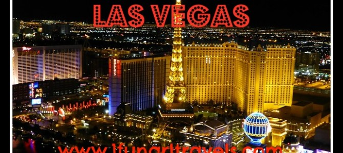 6 Ways To Save Money in Las Vegas
