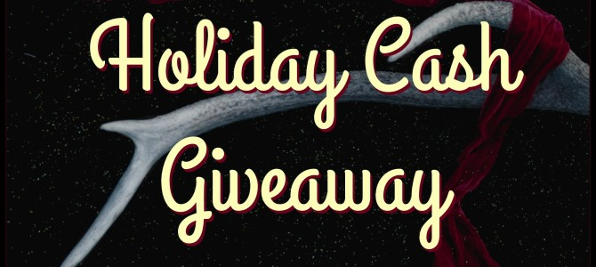 Win a $1500 Holiday Cash Giveaway