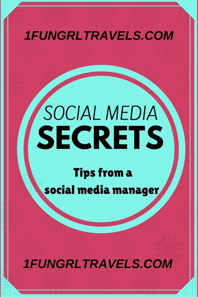 social media secrets essential business