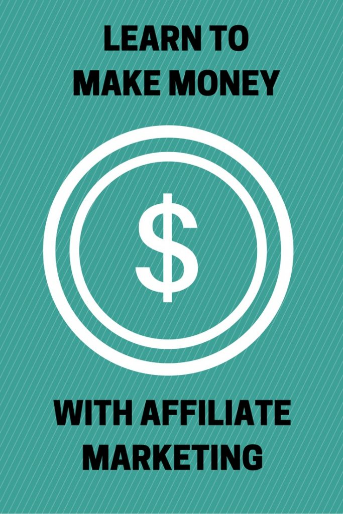 learn make money affiliate marketing
