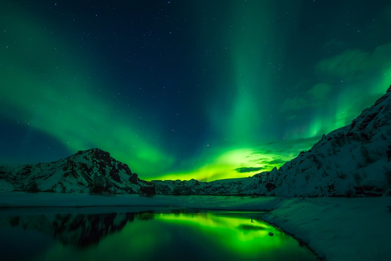 pictures of iceland that will blow your mind
