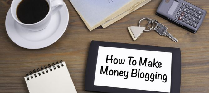 Smart Ways to Make Money and Add to Your Writing Portfolio
